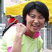 岡田真紀さん